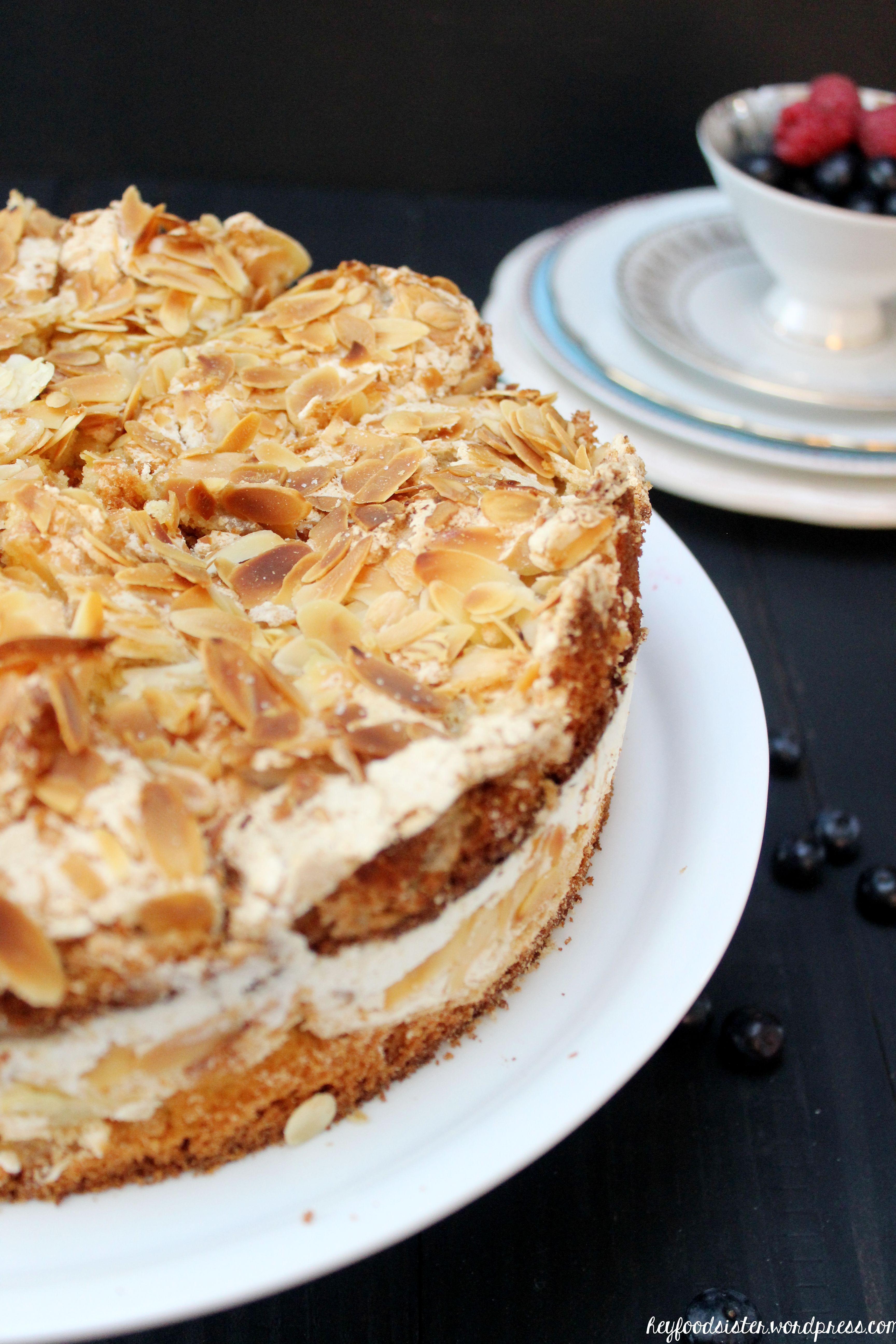 Torte Berliner Luft Rezept Appetitlich Foto Blog F 252 R Sie