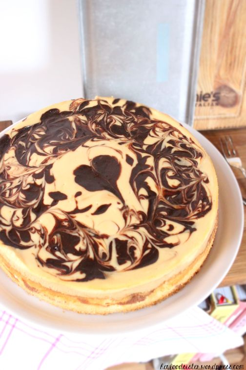 EspressoChocolateCheesecake