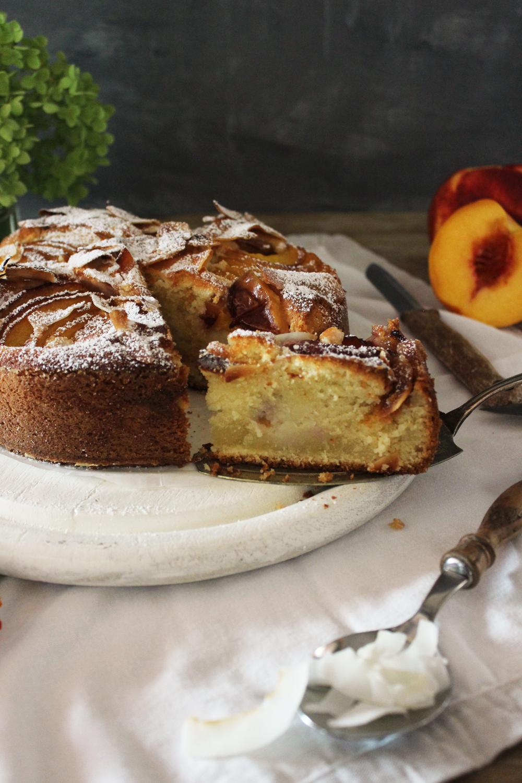 Rezepte fur kuchen mit kokos