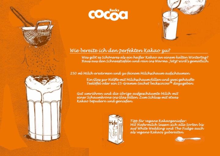 Beckscocoa_Kakaozubereitung_mit Logo